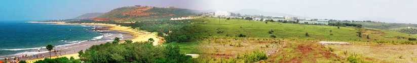 properties in vizag