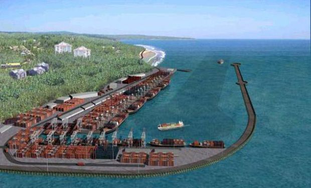Andhra Pradesh Government Initiates Steps To Develop 10 New Ports