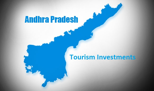 Andhrapradesh government signed 8 Agreements on the same day for tourism project investments