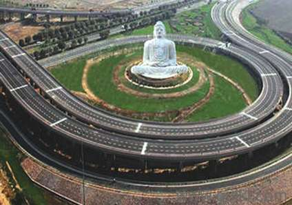 AP Capital Amaravathi outer ring road to be built with 16,000 crores