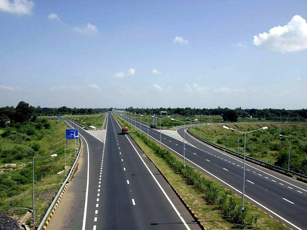 40,800 crores Package for National Highway development in Telangana