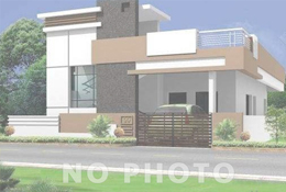 Independent House at Nandikotkur Kurnool