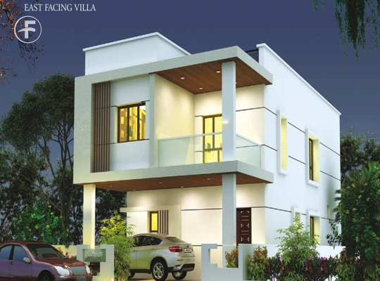 Maram Devaki Enclave at Hasthinapuram Hyderabad