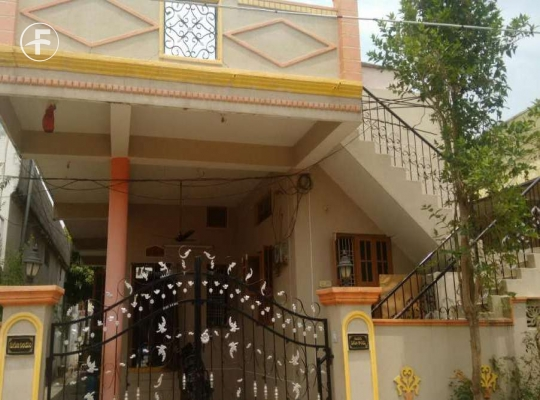 Independent House at Shivaji Nagar Karimnagar
