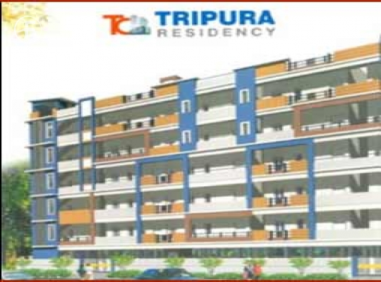 Tripura Residency at Manikonda Hyderabad