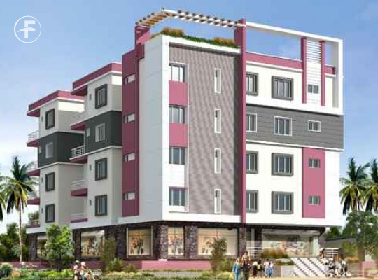 Shree Yash Towers at ECIL Hyderabad