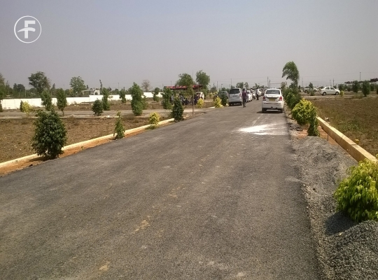 Open Plot at Gudavalli Vijayawada