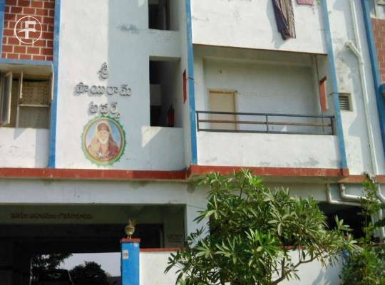 Apartment at Sarathi nagar Khammam