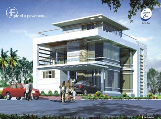 Green Home Icons Isle at Shamshabad Hyderabad