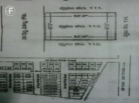 Open Plot at Bommakal Karimnagar