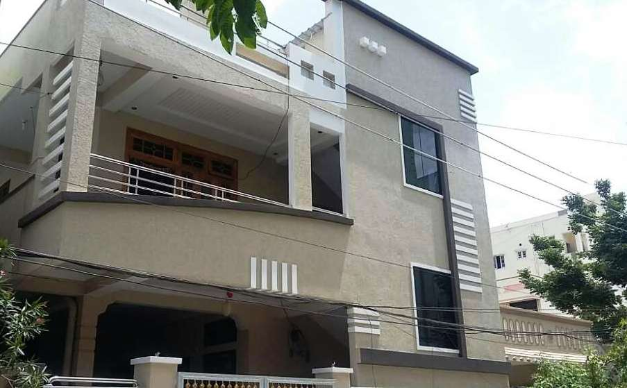 Independent House For Sale Buy At Beeramguda Hyderabad