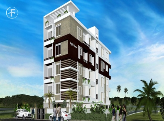 Mayfair Avenues at Chikkadpally Hyderabad