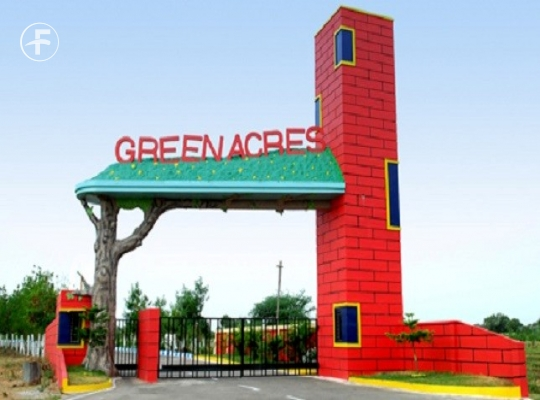 Green Home Green Acres at Chilkur Hyderabad