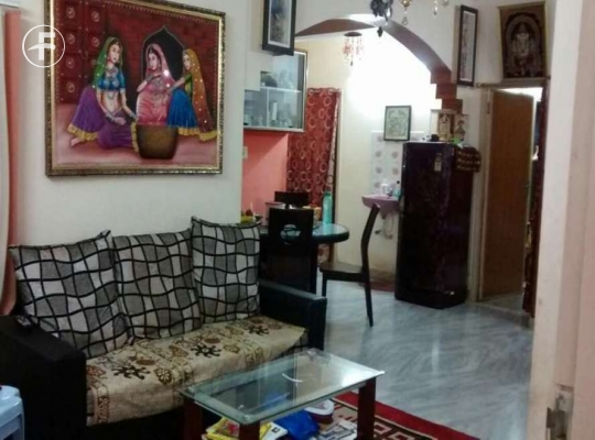 Apartment at Lecturers colony Nellore