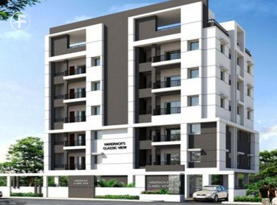 Hari Priya Residency at Miyapur Hyderabad
