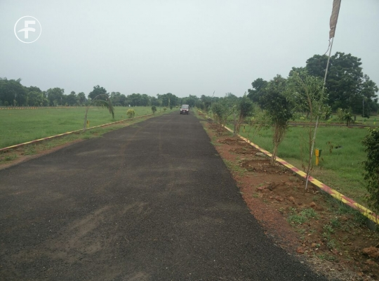 Open Plot at  Rajahmundry