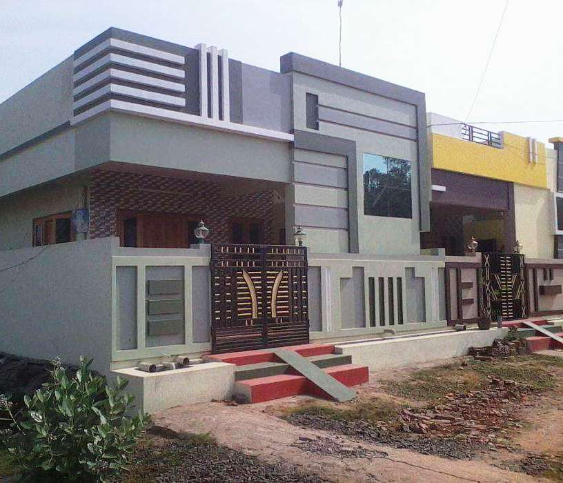 Independent House For Sale,buy At Bhimavaram