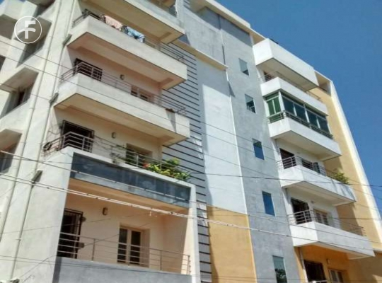 Apartment at Lakshmipuram Nellore