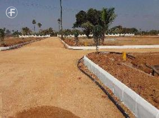 Open Plot at  Amaravathi