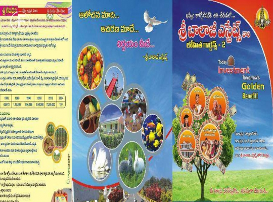 Open Plot at Raghunadhapalem Khammam