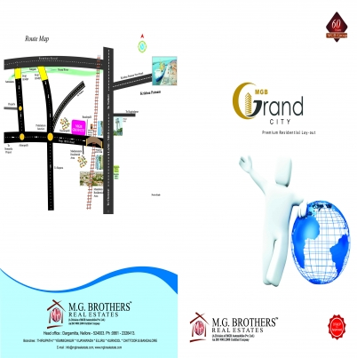 Open Plot at Madamanuru Gudur