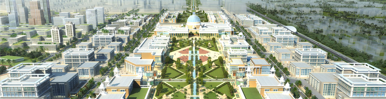 2371 crores budget for construction of govt buildings in Amaravathi capital