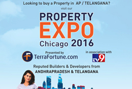 PROPERTY EXPO(CHICAGO) - 2016