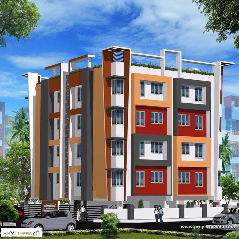 Ambika Residency at Vizag
