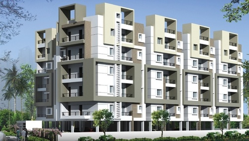 Maram Panchavati Residency at Hyderabad
