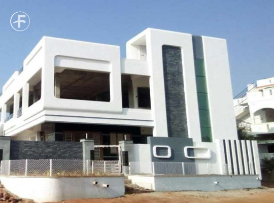 Independent House at  Nellore