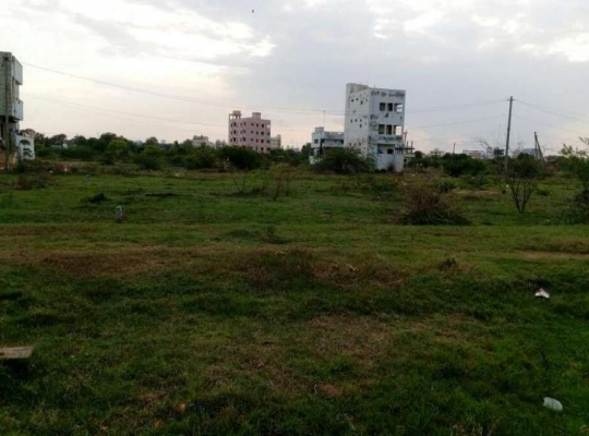 Open Plot at  Nellore